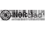 NORclad logo